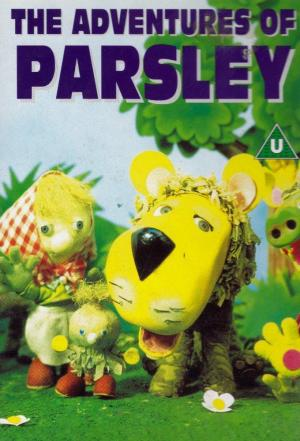 Affiche The Adventures of Parsley