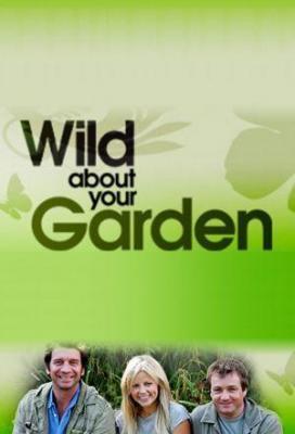 Affiche Wild about your garden
