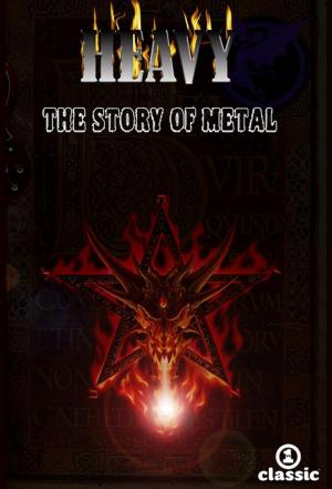 Affiche Heavy: The Story of Metal