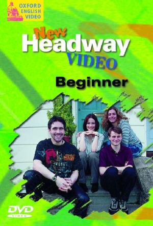 Affiche New Headway Video