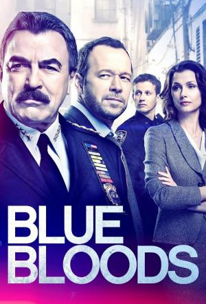 Affiche Blue Bloods
