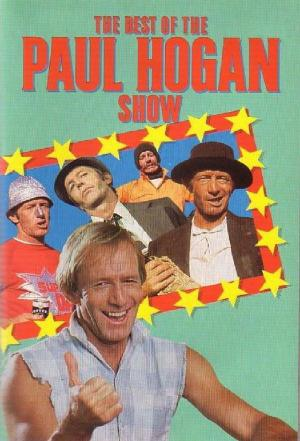 Affiche The Paul Hogan Show