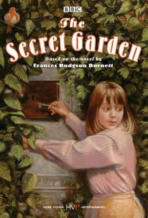 Affiche The Secret Garden