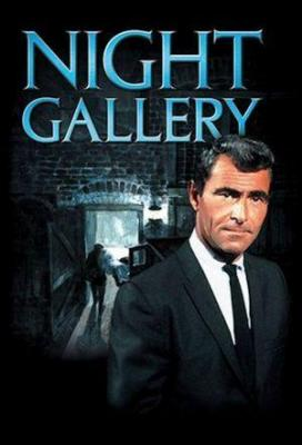Affiche Night Gallery