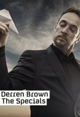 Affiche Derren Brown: The Specials