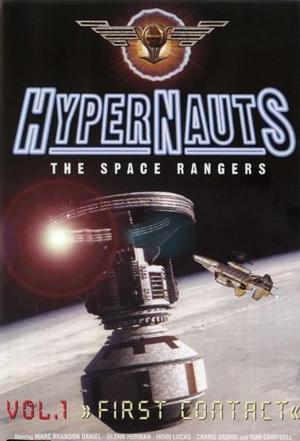 affiche Hypernauts