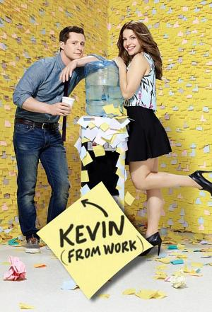 Affiche Kevin from Work
