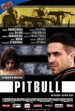 Affiche Pitbull