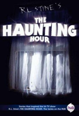 Affiche R L Stine's The Haunting Hour