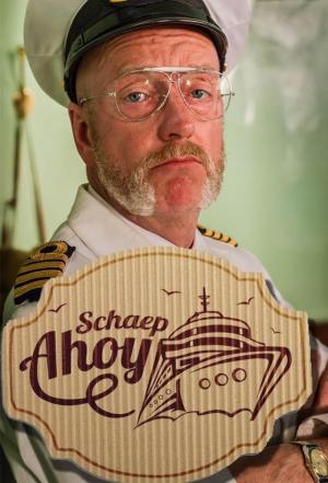 Affiche Schaep Ahoy