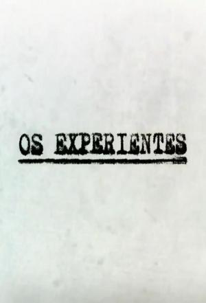 Affiche Os Experientes