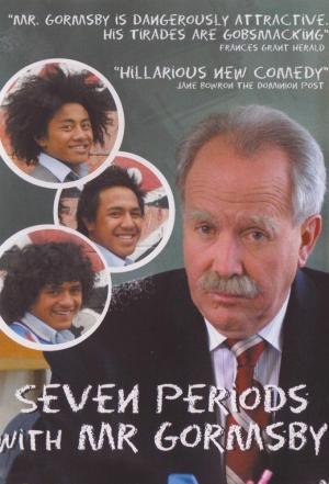 Affiche Seven Periods With Mr. Gormsby