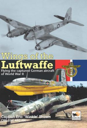 Affiche Wings of the Luftwaffe