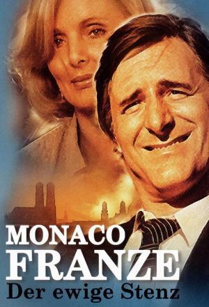 Affiche Monaco Franze