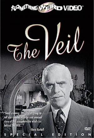 Affiche Boris Karloff's The Veil