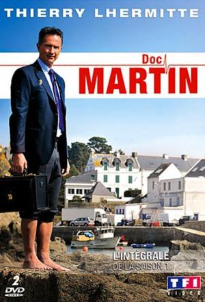 Affiche Doc Martin (2011)