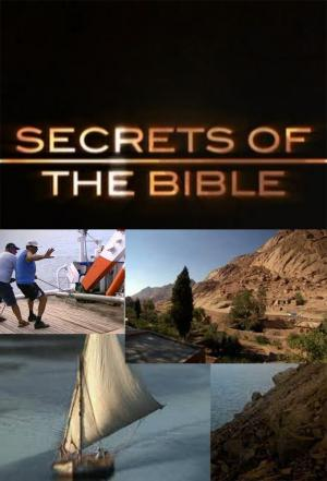 Affiche Secrets of the Bible