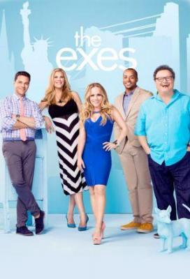 Affiche The Exes