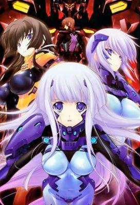 Affiche Muv-Luv Alternative: Total Eclipse