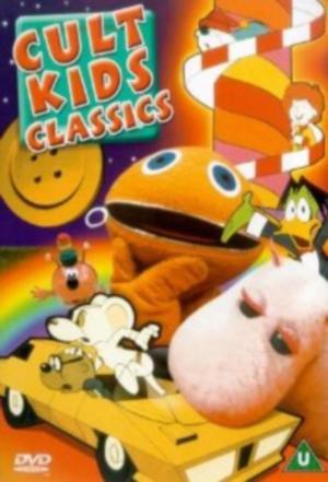 Affiche Cult Kids Classics