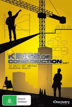 Affiche Kings of Construction