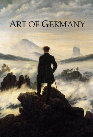 Affiche The Art of Germany