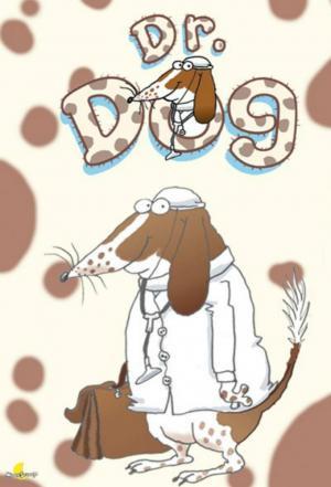 Affiche Dr. Dog