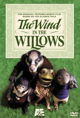 Affiche The Wind in the Willows