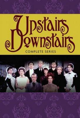 Affiche Upstairs, Downstairs