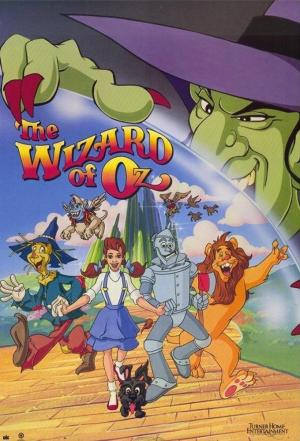 Affiche The Wizard of Oz