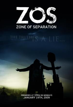 Affiche Zone of Separation