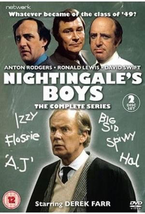 Affiche Nightingale's Boys