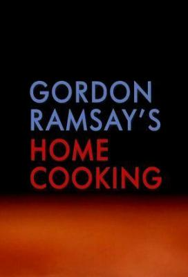 Affiche Gordon Ramsay's Home Cooking