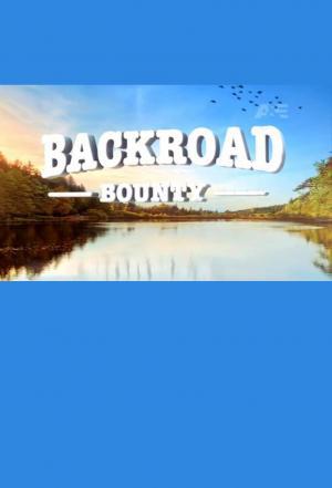 Affiche Backroad Bounty