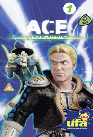 Affiche Ace Lightning
