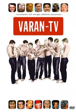 Affiche Varan tv