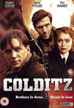 Affiche Colditz (2005)