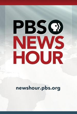 Affiche PBS NewsHour