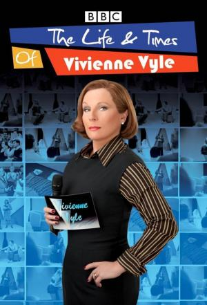 Affiche The Life and Times of Vivienne Vyle