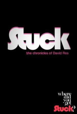 Affiche Stuck - The Chronicles of David Rea