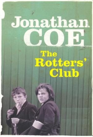 Affiche The Rotters' Club
