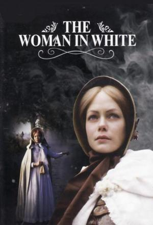 Affiche The Woman in White