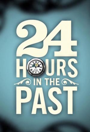 Affiche 24 Hours in the Past