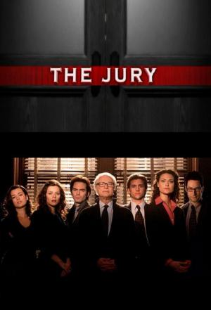 affiche The Jury (2004)