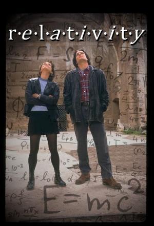 Affiche Relativity