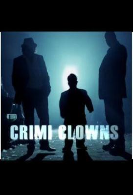 Affiche Crimi Clowns