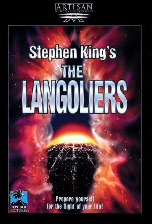 Affiche The Langoliers