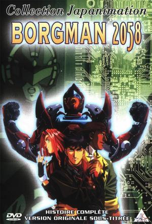 Affiche Borgman 2058