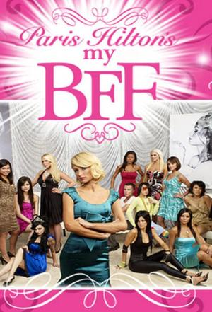 Affiche Paris Hilton's My New BFF