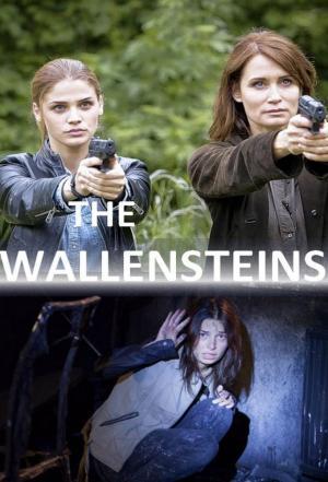 Affiche The Wallensteins